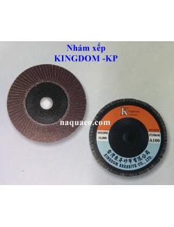Nhám xếp Kingdom KP100
